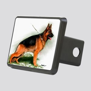 standbltee Rectangular Hitch Cover