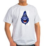 Sass Parilla Ash Grey T-Shirt