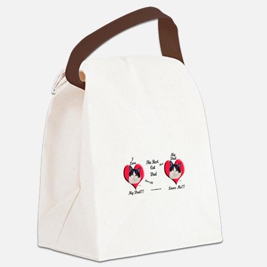 oreodrink.png Canvas Lunch Bag