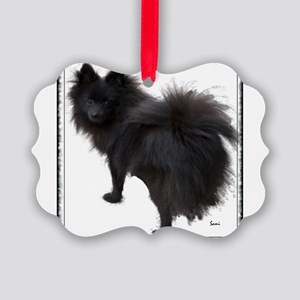 blpomtee Picture Ornament