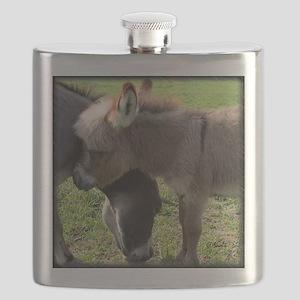 donkeyhugtee Flask