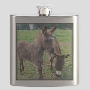 whomedonkeytee Flask
