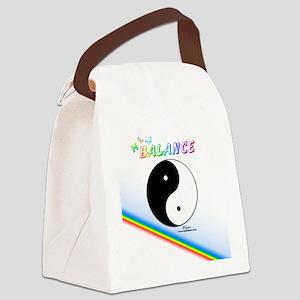 yybaltshirt Canvas Lunch Bag