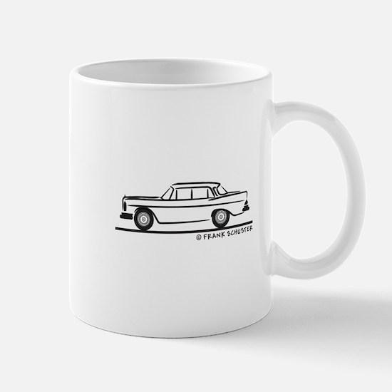 Mercedes W112 200 SE Mug