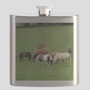 herdtshirt Flask