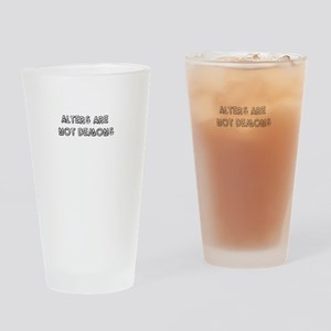 MPD Gifts Drinking Glass