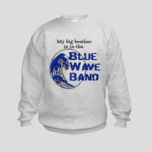 My Big Brother's in the Band Kid's T-shirt