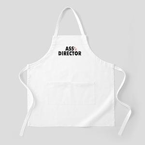 Ass+t Director BBQ Apron