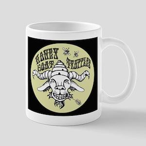 Honey Goat Truffles by Tease Chocolates Mug