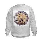 Roman-era Goblet Kids Sweatshirt
