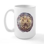 Roman-era Goblet Large Mug