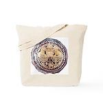 Roman-era Goblet Tote Bag