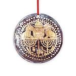 Roman-era Goblet Ornament (Round)