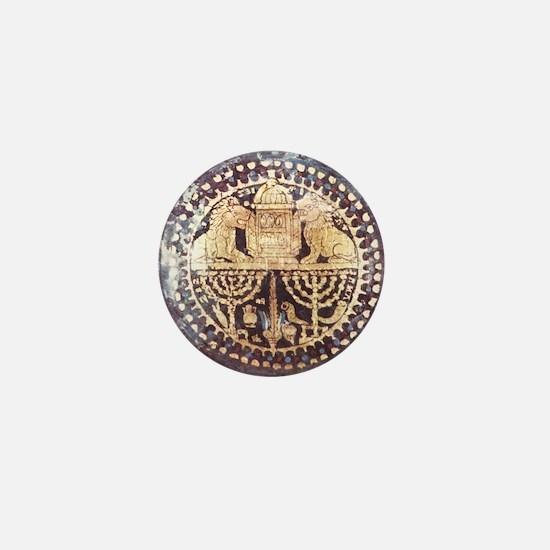 Roman-era Goblet Mini Button