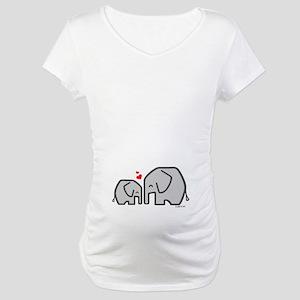 f60a6bd39 Big Sister Elephants Women s Clothing - CafePress