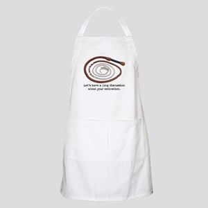 Directorial Motivation BBQ Apron
