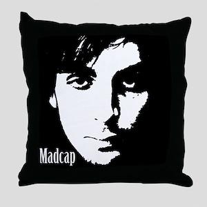 Madcap Throw Pillow