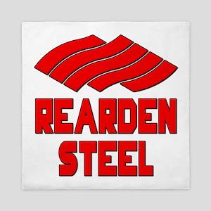 Rearden Steel Queen Duvet