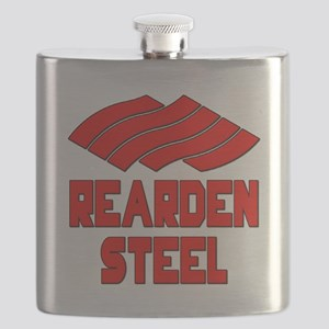 Rearden Steel Flask