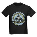 USS ISLE ROYALE Kids Dark T-Shirt
