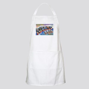 Asbury Park Greetings BBQ Apron