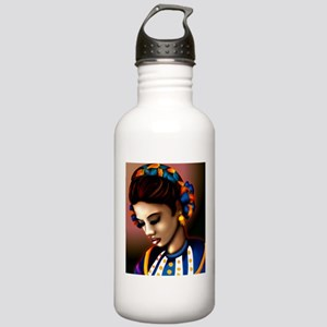 Mexican Jalisco Dancer Stainless Water Bottle 1.0L