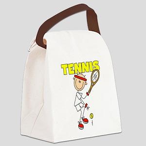 GUYSTENNIS Canvas Lunch Bag