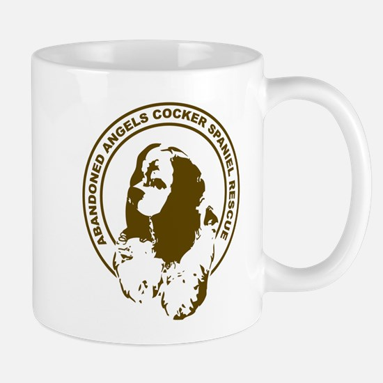 AACSR Logo Mug