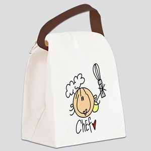 HEADCHEF Canvas Lunch Bag