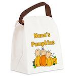 nanapumpkins.png Canvas Lunch Bag