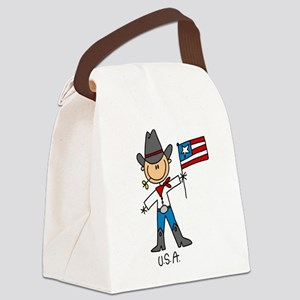 wwusa Canvas Lunch Bag