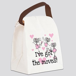 GOTTHEMOVestee Canvas Lunch Bag