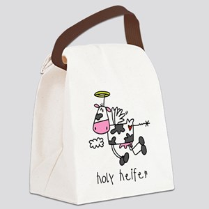 holycowtee Canvas Lunch Bag