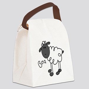 sheepbaa Canvas Lunch Bag