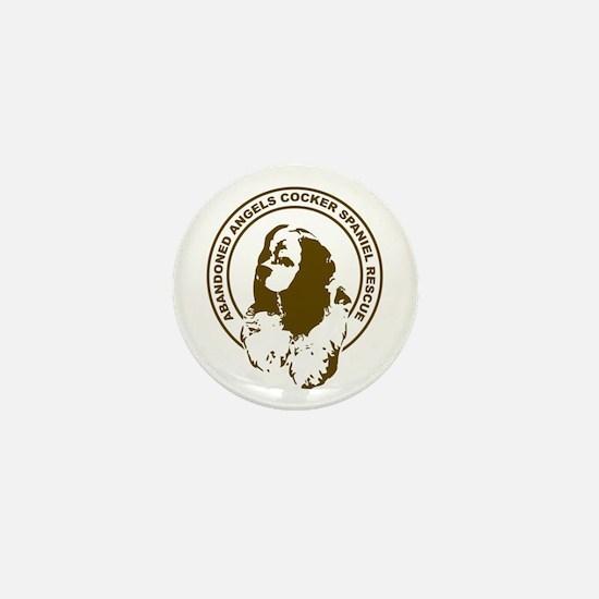 AACSR Logo Mini Button