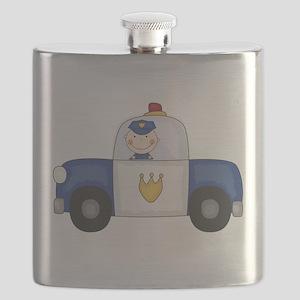 SCRAPCRUISER Flask