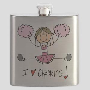 COLORSTEAMPINK Flask