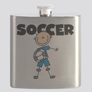 SOCCERPLAYERBOY Flask