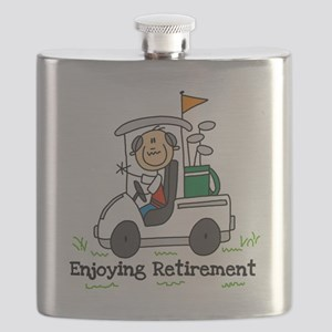 ENJOYRETIRMEENGOLF Flask