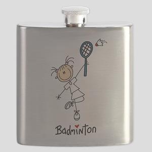 GIRLSBADMINGONTDAR Flask