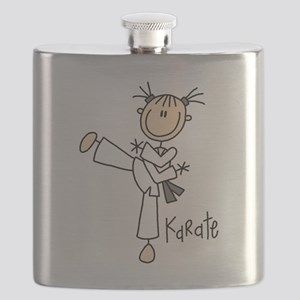 sportkarate Flask