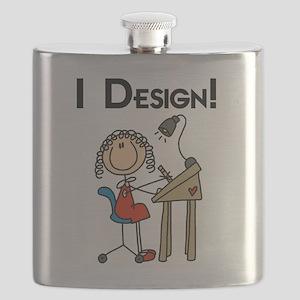 IDESIGNTEE Flask