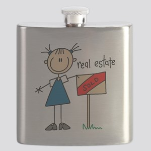 realestatestickfig Flask