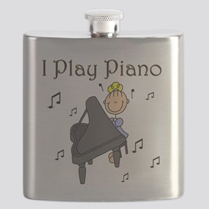 I Play Piano Flask