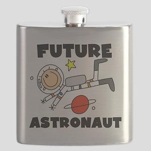 futureastronautstick Flask