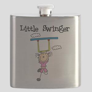 LITTLESWINGRL Flask