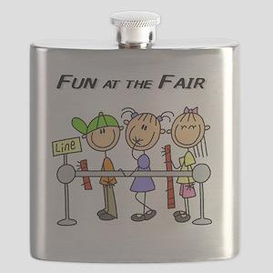 funfairtee Flask