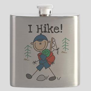 IHIKEBOY Flask