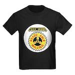 USS JASON Kids Dark T-Shirt