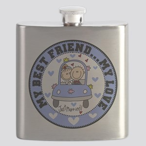 EMBROIDERWEDBESTFRIEND Flask